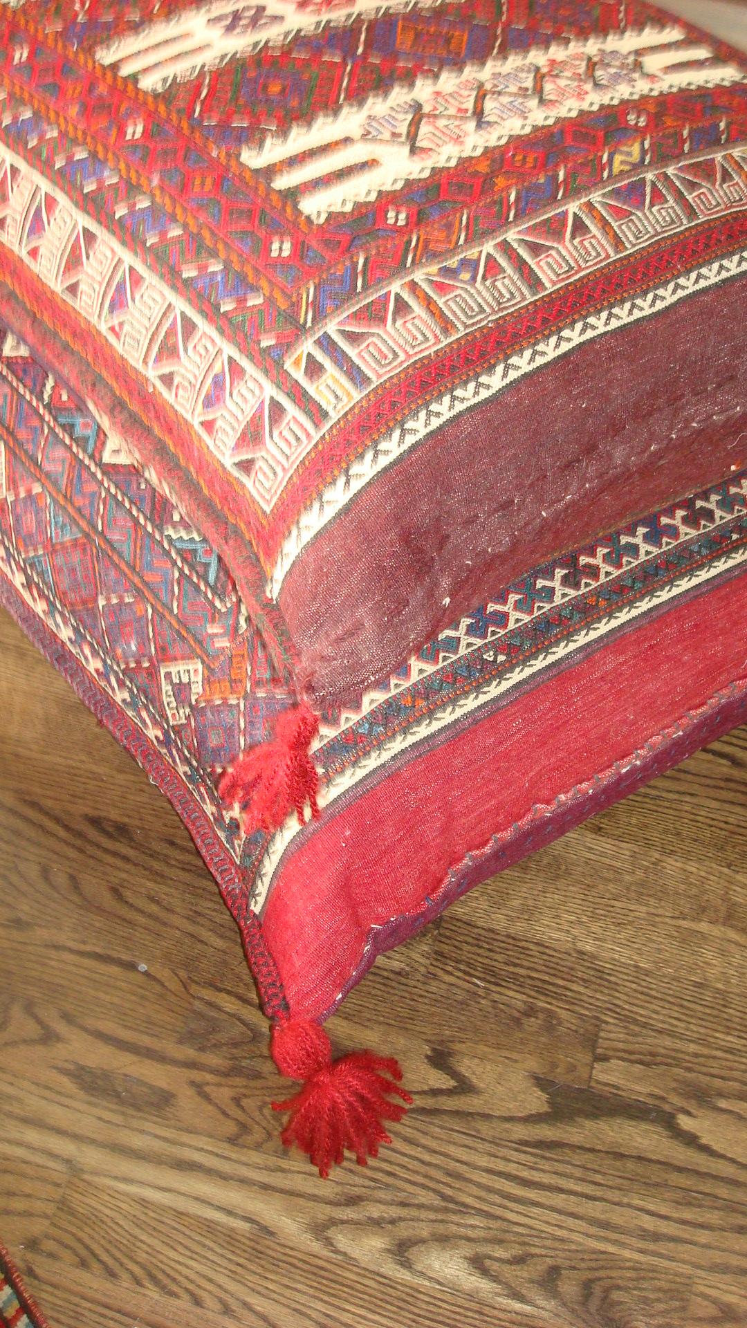 Floor Pillows Reddit : Syrian furniture ? Jen Maan in Amman